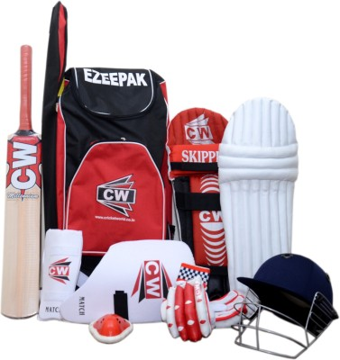 CW Junior No.6 Cricket Kit