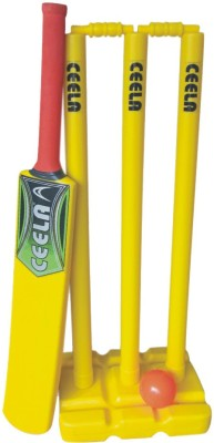 Ceela Kwick Plastic Cricket Kit