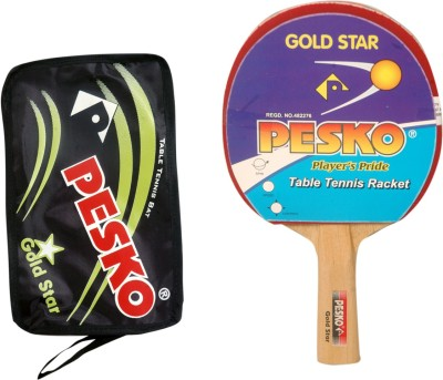 Pesko Gold Star Table Tennis Kit