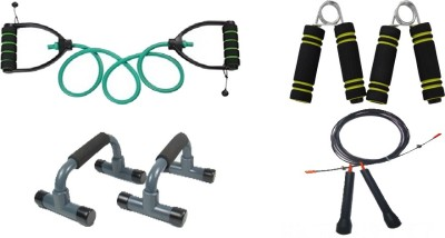 Vector X Exercise Pack Gym & Fitness Kit