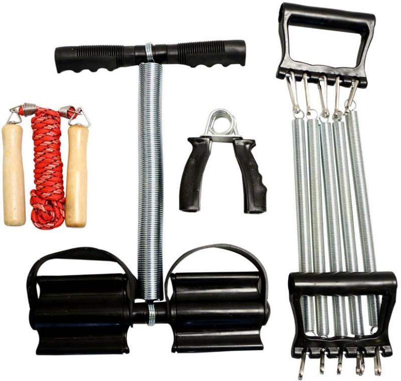 Body Fuel Senior-A Gym & Fitness Kit