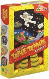 Awals PRINTED RACKETS Table Tennis Kit