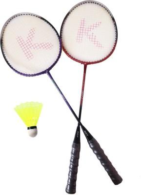 Klapp 007 Racquets Badminton Kit