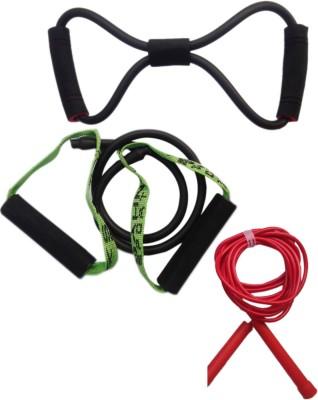 Sahni Sports Training Set Heavy Gym & Fitness Kit