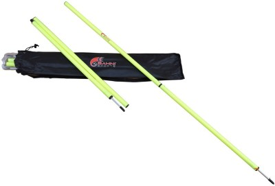 Sahni Sports Agility Poles Simple Spike Football Kit