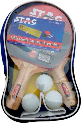 Stag Anywhere Everywhere Table Tennis Kit