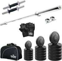 Headly 38 kg Combo CC 10 Total Gym & Fitness Kit