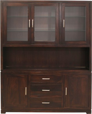 Ordinaire Nesta Furniture Victoria Solid Wood Crockery Cabinet
