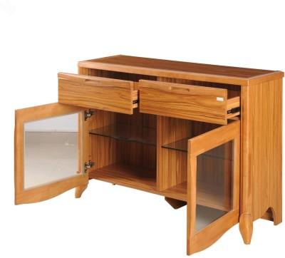 Royal Oak Ultra Engineered Wood Crockery Cabinet