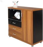 Royal Oak Iris Engineered Wood Crockery ...