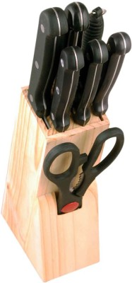 Everything Imported Steel Knife Set