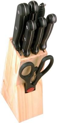 Krishna Devi Traders LLP Wooden Knife Set