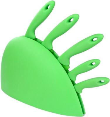 birdy Plastic Knife Set