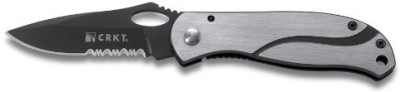 Columbia River Knife & Tool Columbia River Knife And Tool,S 6490 Pazoda Serrated Edge Knife