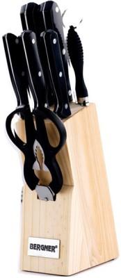 Bergner Steel Knife Set