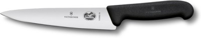 Victorinox Kitchen and Carving Fibrox Handle 19 Plastic, Stainless Steel Knife