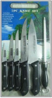 Hunter Steel Knife Set(Pack of 7)