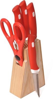Doma Steel Knife Set(Pack of 6)