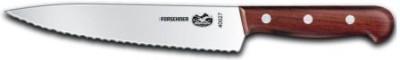 Victorinox 712Inch Wavy Edge Chef,S KnifeCarver