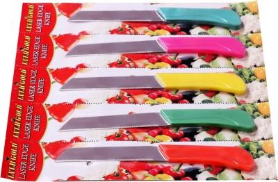 Evergold Stainless Steel Knife Set