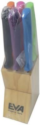 EVA Evergreen Assets Stainless Steel Knife Set