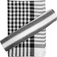 URBAN-TRENDZ Multicolor Polycotton Kitchen Linen Set(Pack of 2)