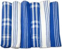 URBAN-TRENDZ Multicolor Cotton Kitchen Linen Set(Pack of 6)