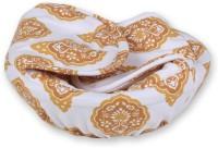 House This Brown Cotton Kitchen Linen Set