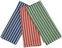 London Lady Multicolor Cotton Kitchen Linen Set(Pack of 3)