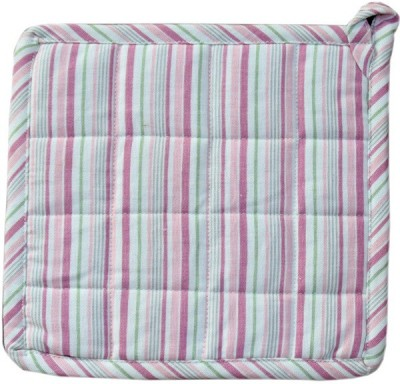Five Seasons House Pink Cotton Kitchen Linen Set(Pack of 1)