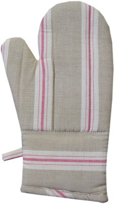Five Seasons House Beige Cotton Kitchen Linen Set