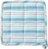 Five Seasons House Blue, Beige Cotton Kitchen Linen Set(Pack of 1)