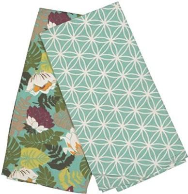 CPM HANDLOOM Multicolor Cotton Kitchen Linen Set