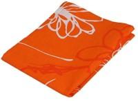 Cpm Handloom Orange Cotton Kitchen Linen Set