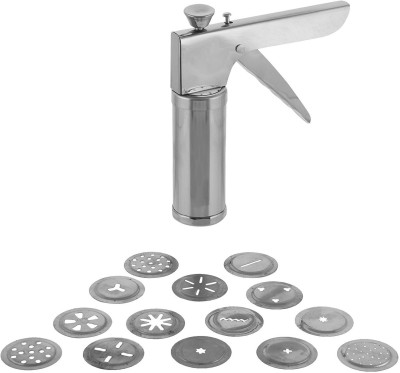Jk Set of 15 Pattern Discs Kitchen Press