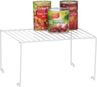 Howards Shelf Stacker 30cm Steel Kitchen Rack