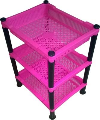 NLZ Plastics Tray103 Plastic Kitchen Rack