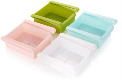 Istore Plastic Kitchen Rack