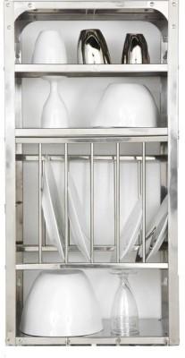RBJ Mini Stainless Steel Kitchen Rack