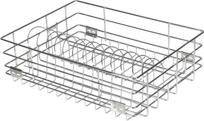 Slivar bell Stainless Steel Kitchen Rack