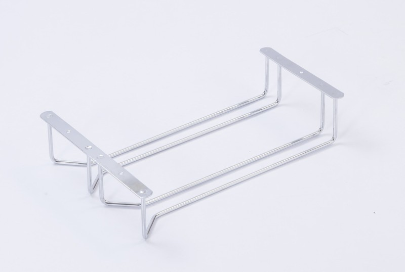 Sterling Stainless Steel Kitchen Rack(Steel)