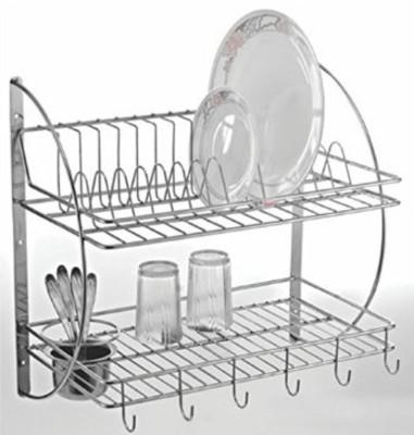 LIFETIME Stainless Steel Kitchen Rack