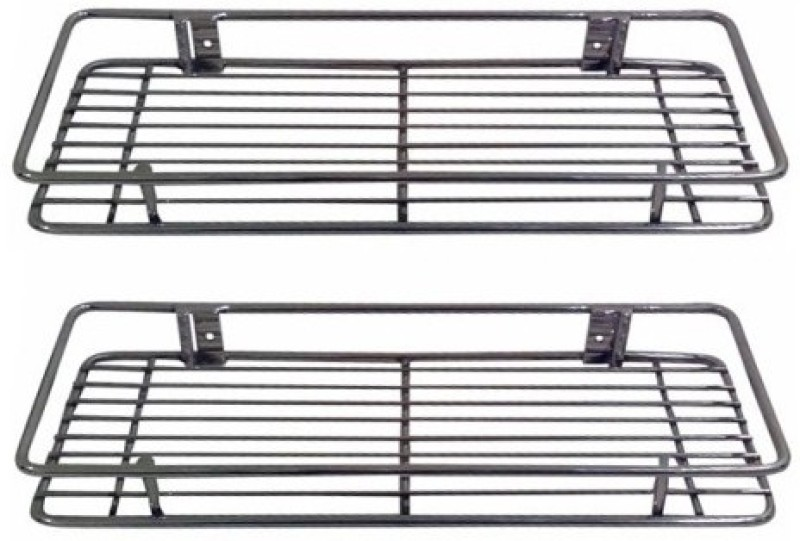 SGB Stainless Steel Kitchen Rack(Steel)