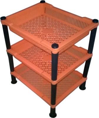 NLZ Plastics Tray102 Plastic Kitchen Rack