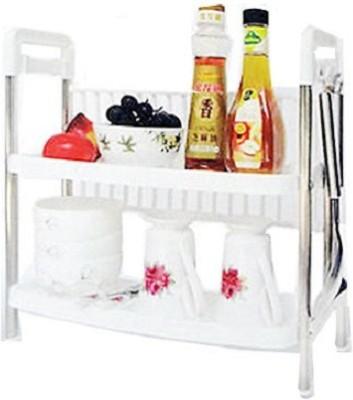 Kawachi Plastic Kitchen Rack