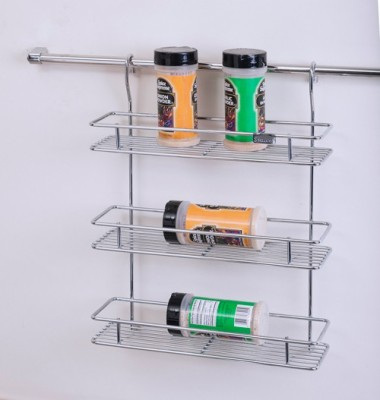 Sterling Stainless Steel Kitchen Rack