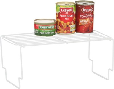 Howards Stackable Shelf Small Steel Kitchen Rack