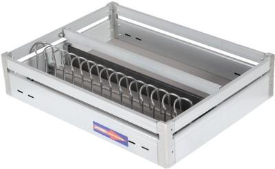 Slivar bell Aluminium Kitchen Rack