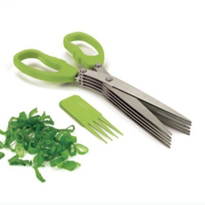 Starfrit 080714006Amaz Multi Blade Herb Scissors