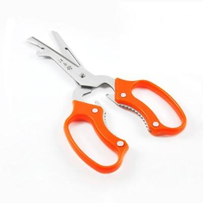 DIY Crafts Steel Herbs Scissor
